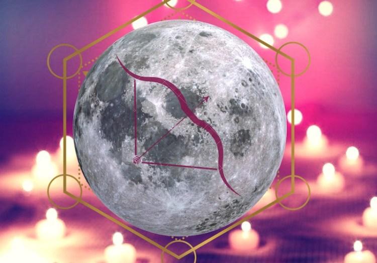 sagittarius-full-moon-ritual
